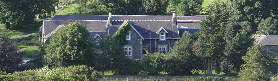 Blair Farm Bed & Breakfast South Ayrshire Scotland