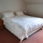 Guest Bedroom 1, Blair Farm, Bed and Breakfast, South Ayrshire