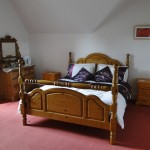 Guest Bedroom 2, Blair Farm, Bed and Breakfast, South Ayrshire