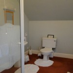 En-suite Bedroom 1, Blair Farm, Bed and Breakfast, South Ayrshire