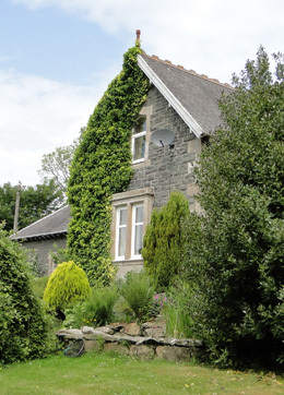 Bed and Breakfast South Ayrshire